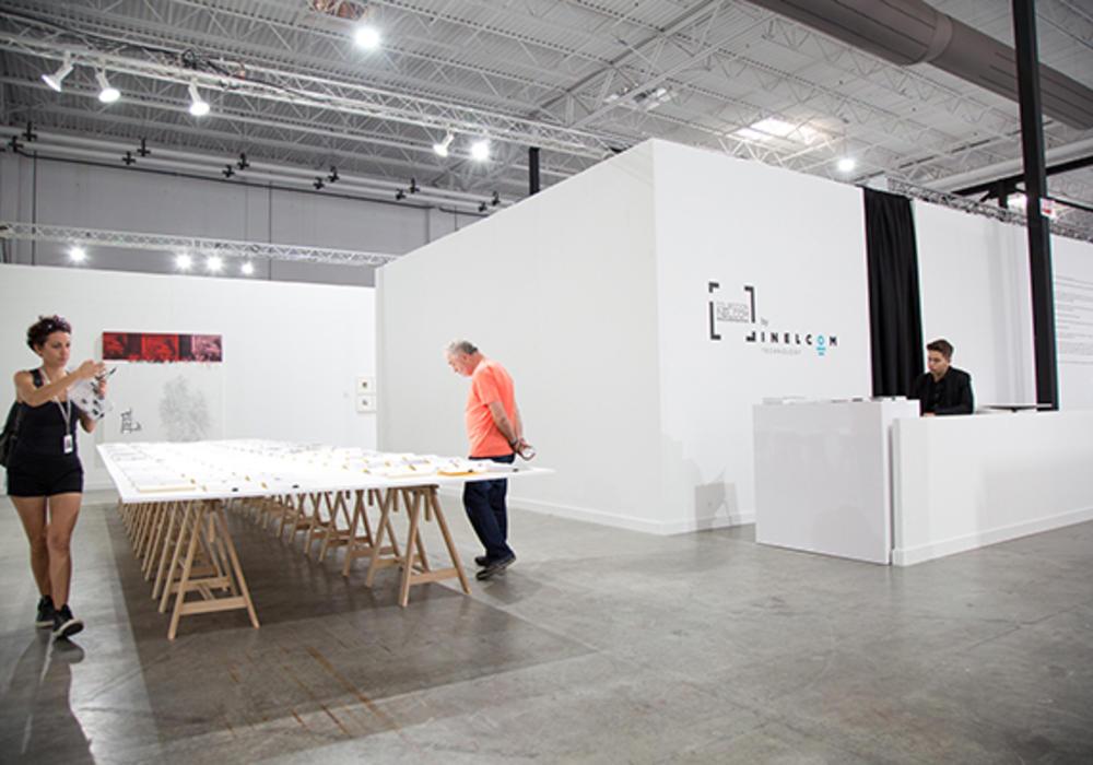 PINTA MIAMI 2018 U2013 Colección INELCOM Arte Contemporáneo (España)